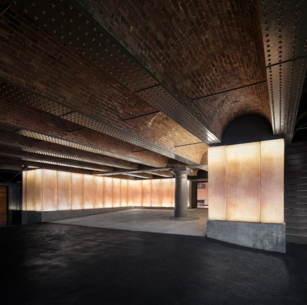 Sience and Industry Museum Manchester, project by Carmody Groarke